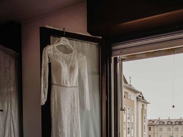 Il matrimonio di Deborah e Antonio a Gornate-Olona, Varese 3