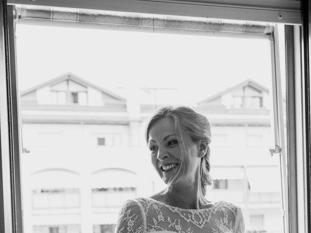 Il matrimonio di Deborah e Antonio a Gornate-Olona, Varese 10