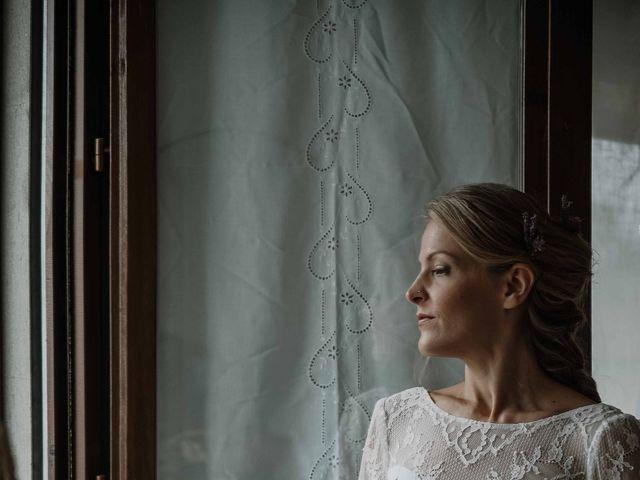 Il matrimonio di Deborah e Antonio a Gornate-Olona, Varese 11