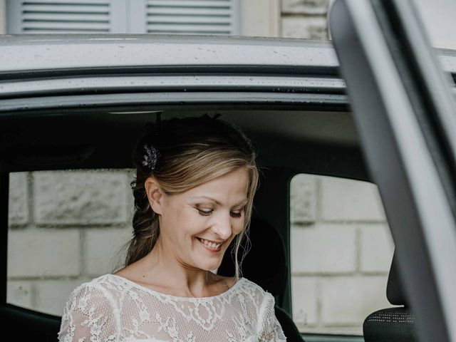 Il matrimonio di Deborah e Antonio a Gornate-Olona, Varese 20