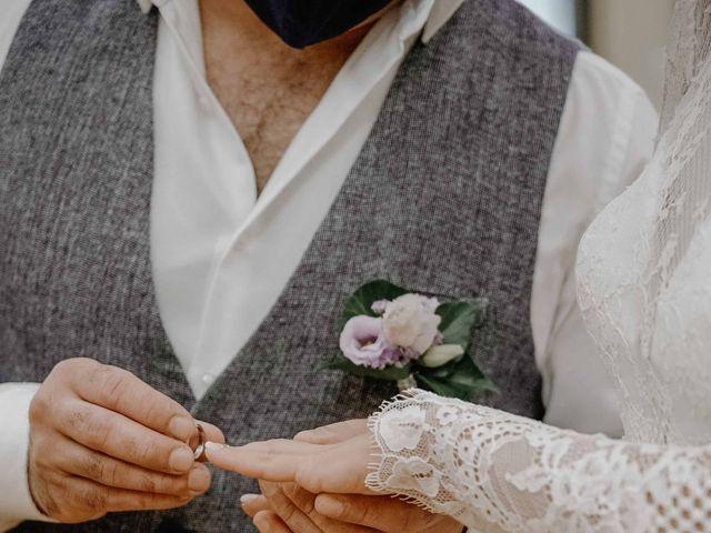 Il matrimonio di Deborah e Antonio a Gornate-Olona, Varese 23