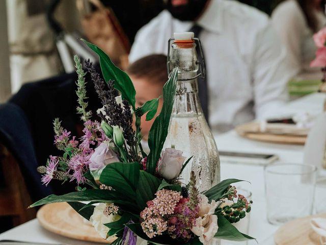 Il matrimonio di Deborah e Antonio a Gornate-Olona, Varese 34