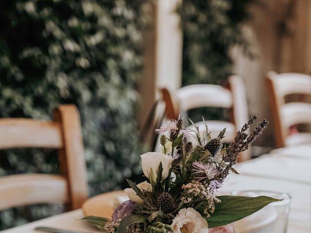 Il matrimonio di Deborah e Antonio a Gornate-Olona, Varese 40