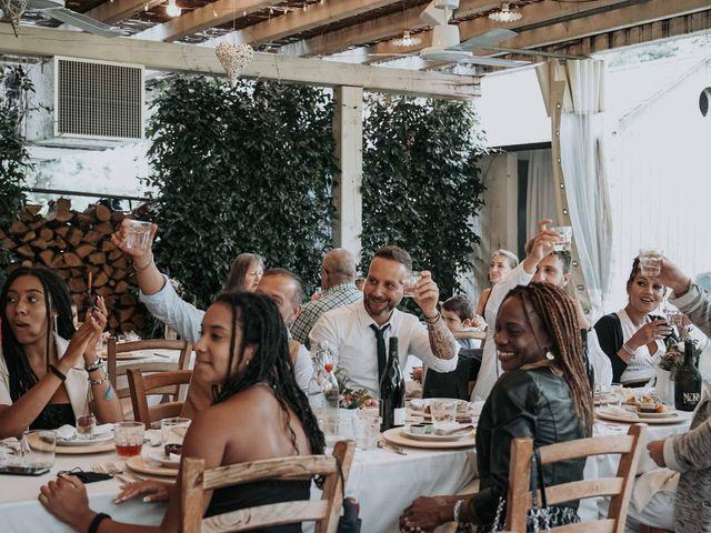 Il matrimonio di Deborah e Antonio a Gornate-Olona, Varese 48