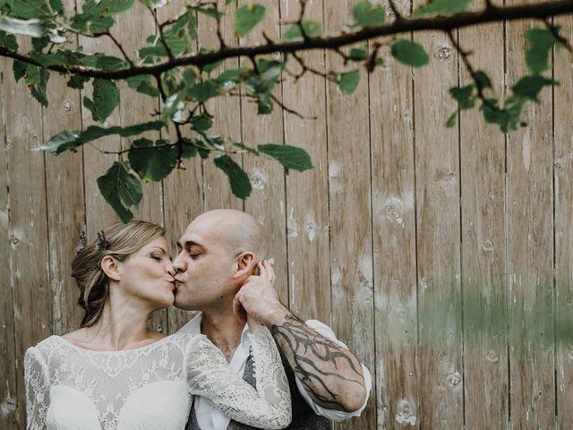 Le nozze di Antonio e Deborah