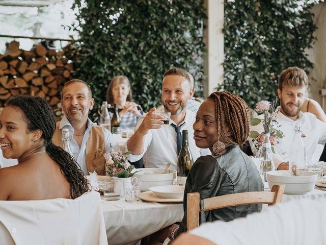 Il matrimonio di Deborah e Antonio a Gornate-Olona, Varese 57