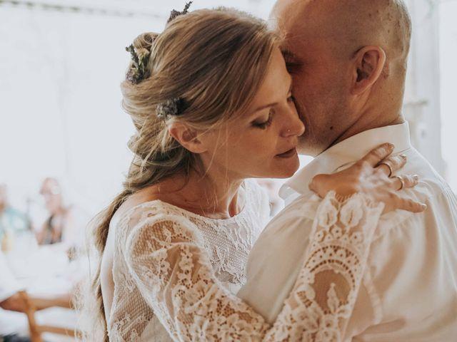 Il matrimonio di Deborah e Antonio a Gornate-Olona, Varese 59
