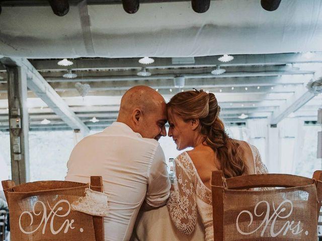 Il matrimonio di Deborah e Antonio a Gornate-Olona, Varese 63