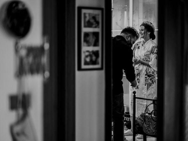 Il matrimonio di Alessia e Francesco a Napoli, Napoli 19