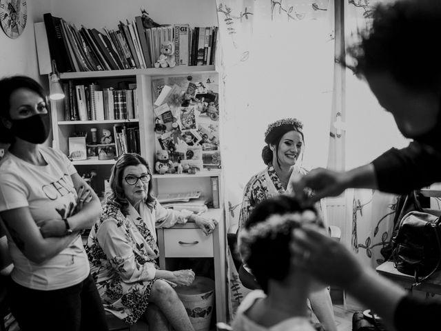 Il matrimonio di Alessia e Francesco a Napoli, Napoli 20