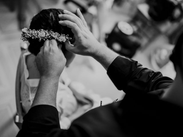 Il matrimonio di Alessia e Francesco a Napoli, Napoli 21