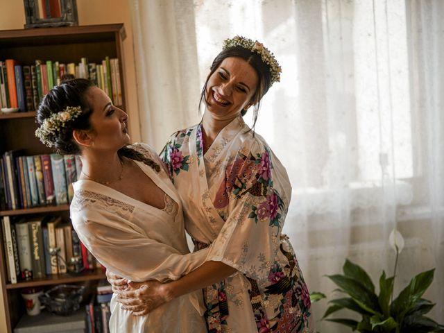 Il matrimonio di Alessia e Francesco a Napoli, Napoli 22