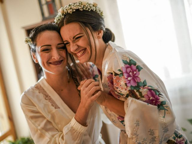 Il matrimonio di Alessia e Francesco a Napoli, Napoli 24