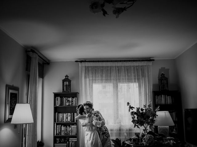 Il matrimonio di Alessia e Francesco a Napoli, Napoli 25