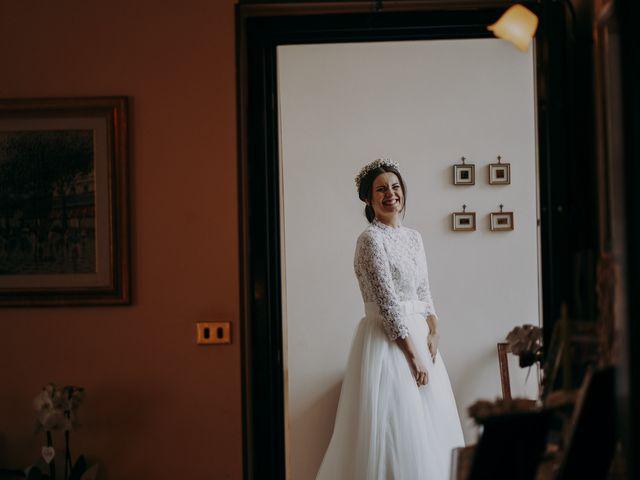 Il matrimonio di Alessia e Francesco a Napoli, Napoli 30