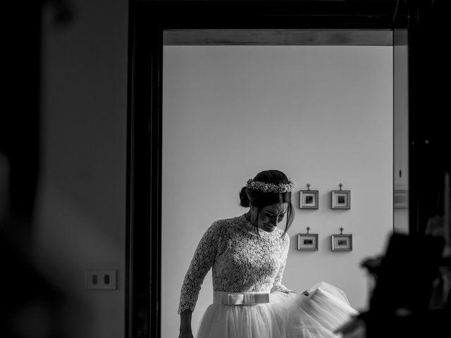 Il matrimonio di Alessia e Francesco a Napoli, Napoli 31