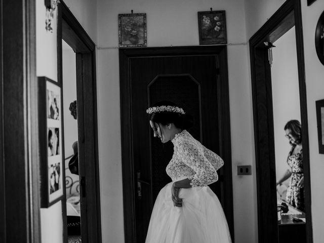 Il matrimonio di Alessia e Francesco a Napoli, Napoli 35