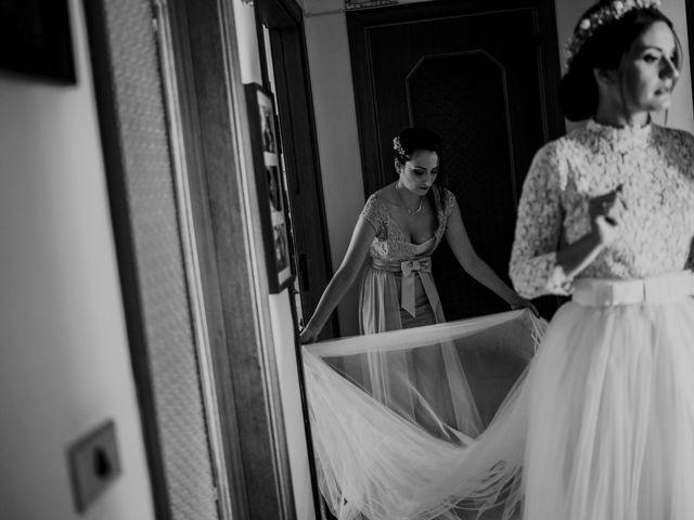 Il matrimonio di Alessia e Francesco a Napoli, Napoli 36