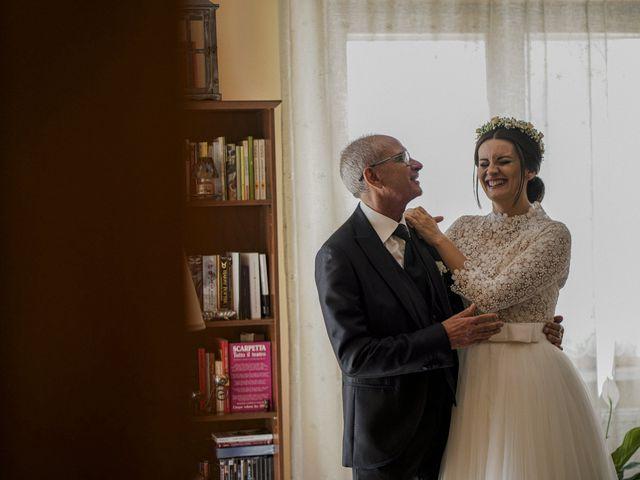 Il matrimonio di Alessia e Francesco a Napoli, Napoli 41
