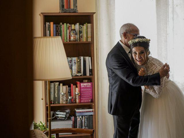 Il matrimonio di Alessia e Francesco a Napoli, Napoli 42