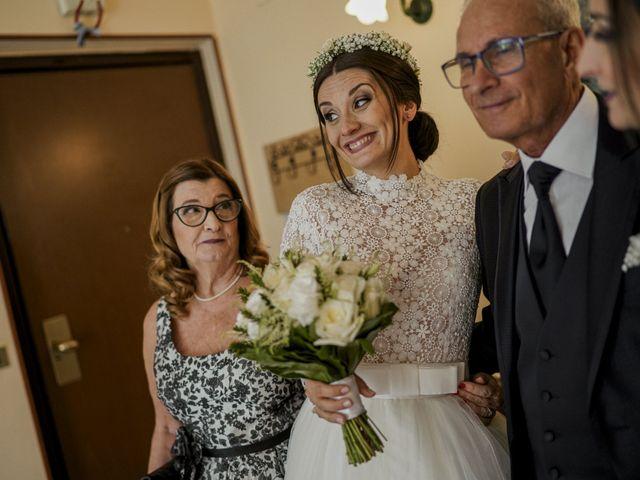 Il matrimonio di Alessia e Francesco a Napoli, Napoli 43