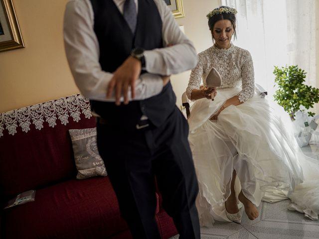Il matrimonio di Alessia e Francesco a Napoli, Napoli 44