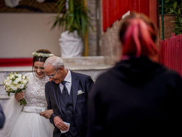 Il matrimonio di Alessia e Francesco a Napoli, Napoli 46