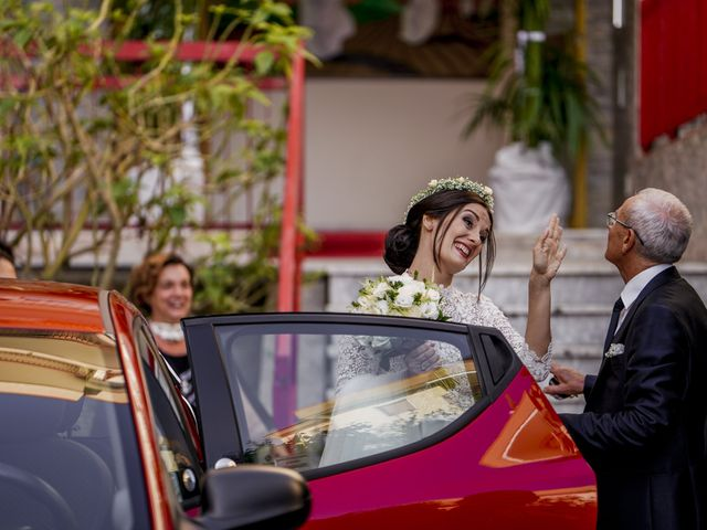 Il matrimonio di Alessia e Francesco a Napoli, Napoli 47