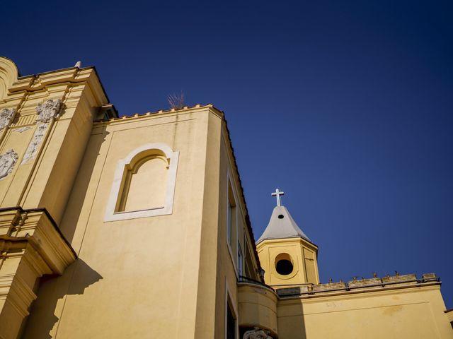 Il matrimonio di Alessia e Francesco a Napoli, Napoli 48