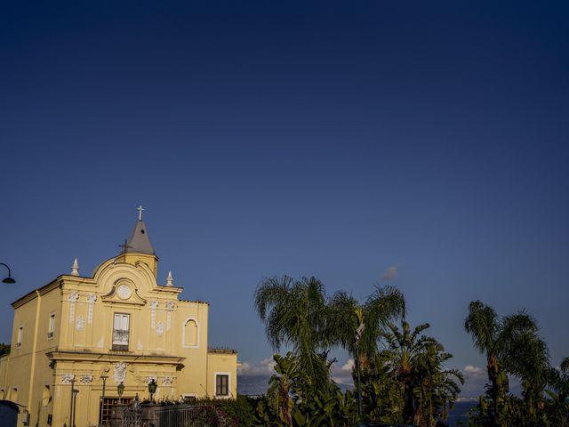 Il matrimonio di Alessia e Francesco a Napoli, Napoli 49