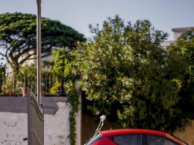 Il matrimonio di Alessia e Francesco a Napoli, Napoli 52