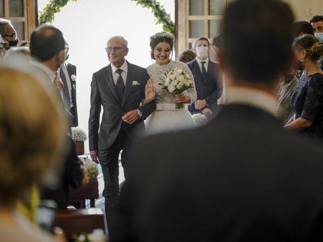 Il matrimonio di Alessia e Francesco a Napoli, Napoli 53