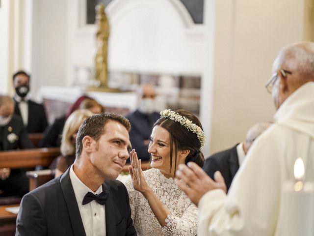 Il matrimonio di Alessia e Francesco a Napoli, Napoli 56
