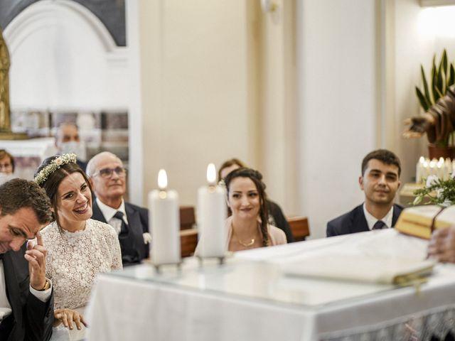 Il matrimonio di Alessia e Francesco a Napoli, Napoli 58