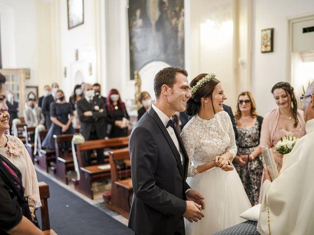 Il matrimonio di Alessia e Francesco a Napoli, Napoli 61