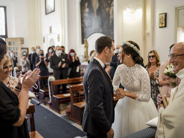 Il matrimonio di Alessia e Francesco a Napoli, Napoli 62