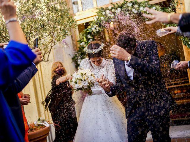 Il matrimonio di Alessia e Francesco a Napoli, Napoli 65
