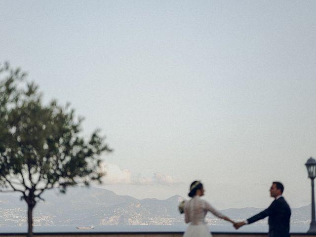 Il matrimonio di Alessia e Francesco a Napoli, Napoli 67