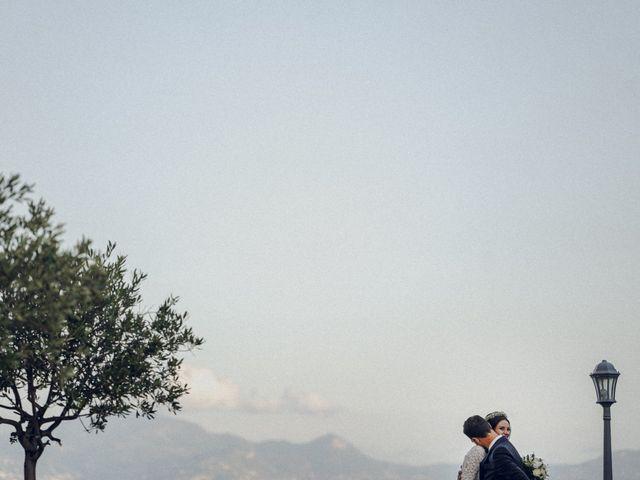 Il matrimonio di Alessia e Francesco a Napoli, Napoli 1