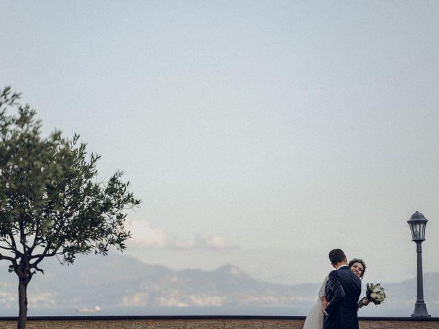 Il matrimonio di Alessia e Francesco a Napoli, Napoli 68