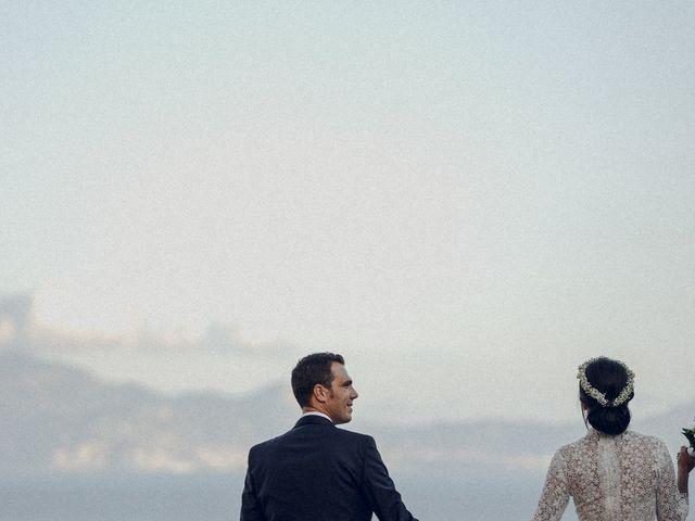 Il matrimonio di Alessia e Francesco a Napoli, Napoli 69