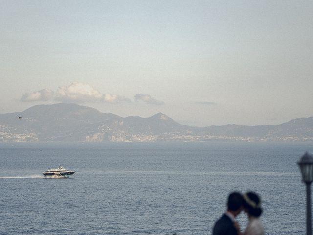 Il matrimonio di Alessia e Francesco a Napoli, Napoli 73