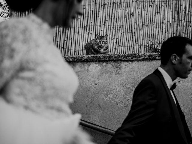 Il matrimonio di Alessia e Francesco a Napoli, Napoli 77