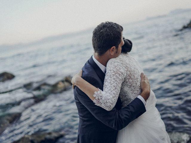 Il matrimonio di Alessia e Francesco a Napoli, Napoli 79