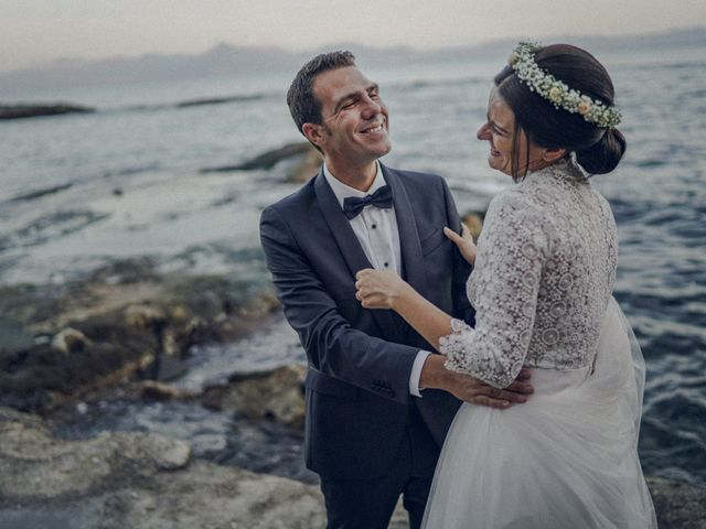 Il matrimonio di Alessia e Francesco a Napoli, Napoli 80