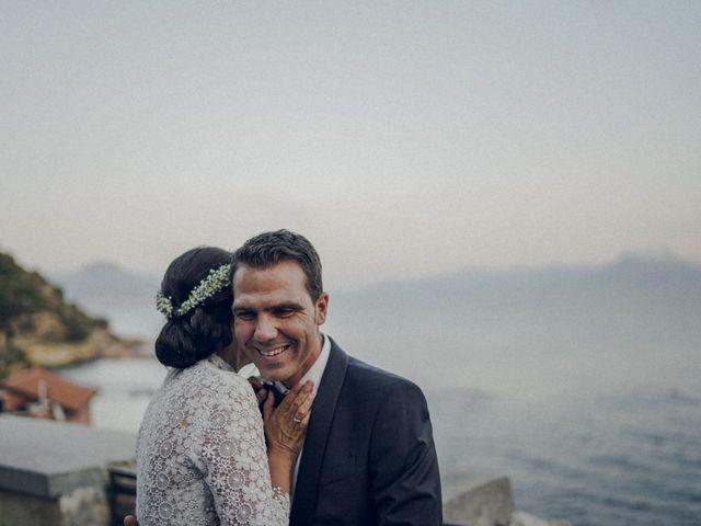 Il matrimonio di Alessia e Francesco a Napoli, Napoli 82