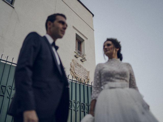 Il matrimonio di Alessia e Francesco a Napoli, Napoli 85
