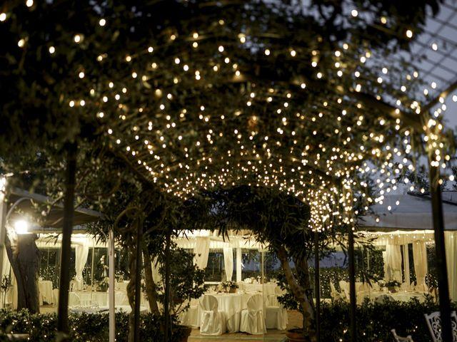 Il matrimonio di Alessia e Francesco a Napoli, Napoli 87