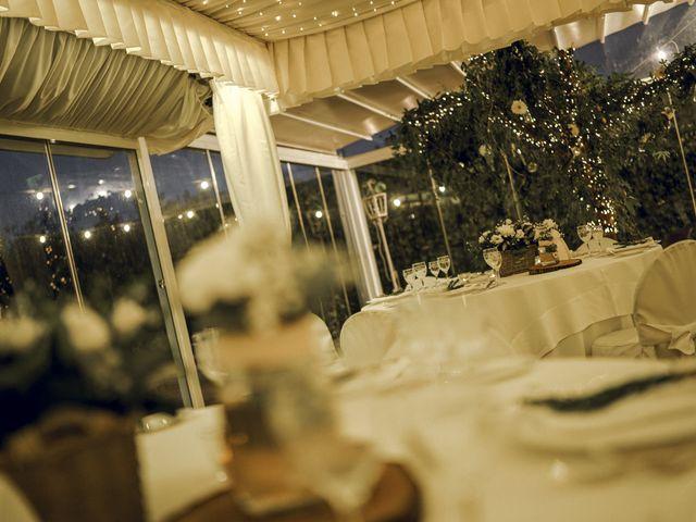Il matrimonio di Alessia e Francesco a Napoli, Napoli 90