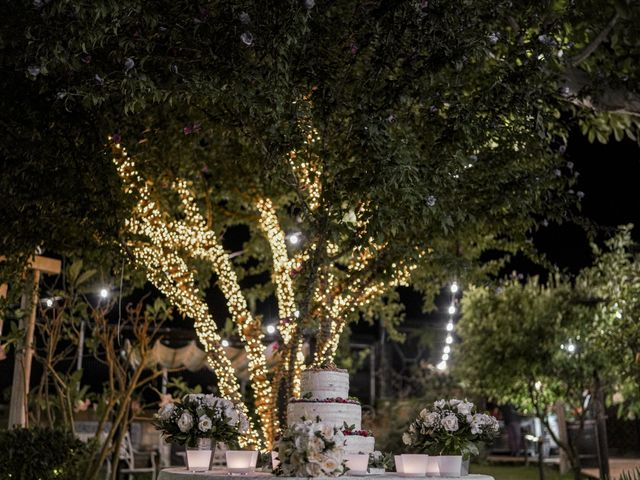 Il matrimonio di Alessia e Francesco a Napoli, Napoli 99